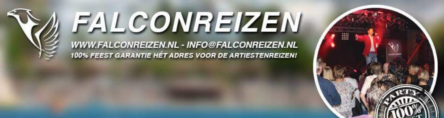 Falconreizen